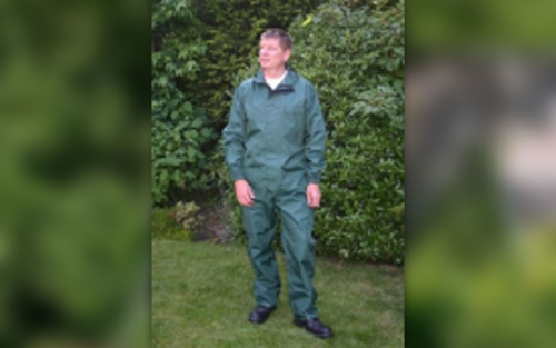 Delamere Boilersuit