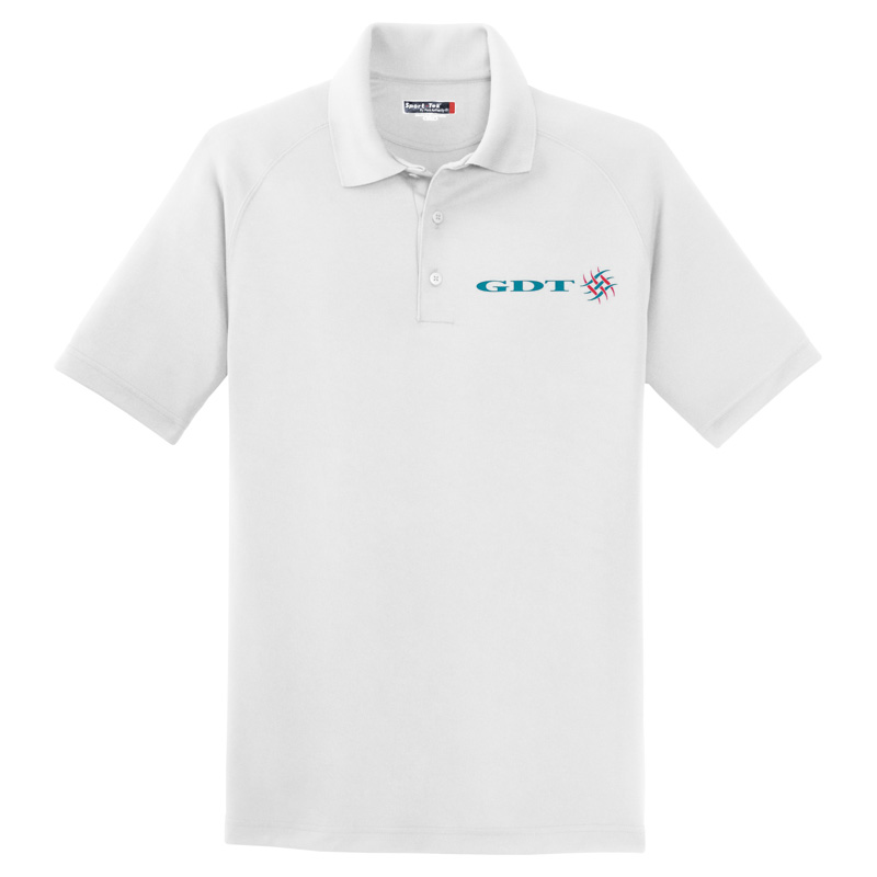 promotional polo shirt printing in manchester