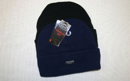 Thinsulate Thermal Hat